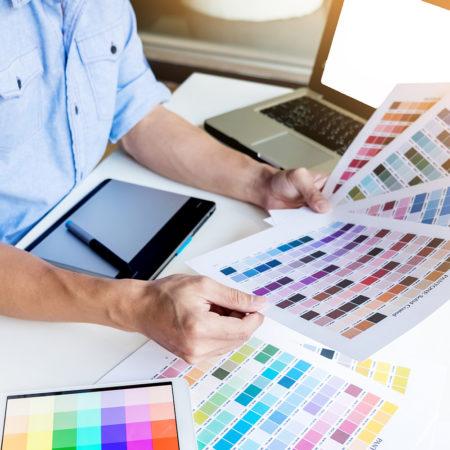 La colorimétrie avec Draping