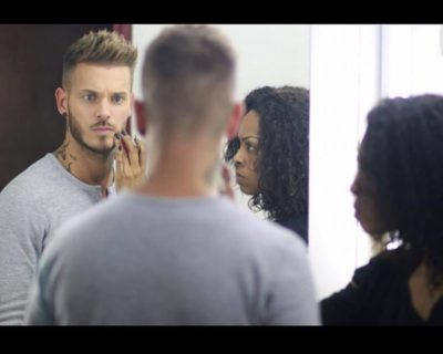 Signature le Maquillage Homme : le Grooming